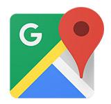 دانلود گوگل مپ اندروید Google Maps 9.17.1