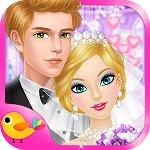 دانلود بازی دخترانه تالار عروسی اندروید + نسخه مود Wedding Salon 2 v1.0.0