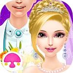 دانلود بازی سالن آماده سازی عروس اندروید  Wedding Preparation Salon 1.0.0
